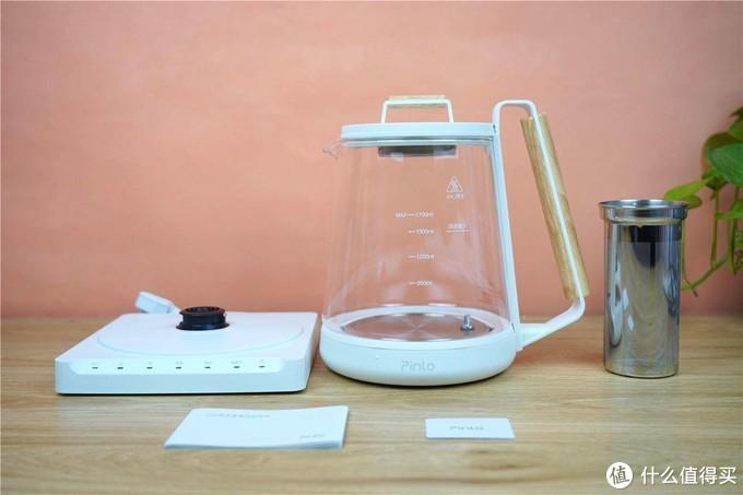 煮茶,炖盅,燕窝,一把养生壶全搞定--Pinlo品罗养生分享