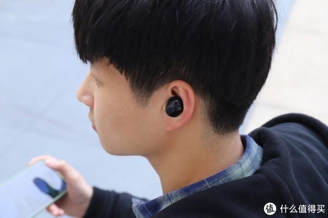TWS耳机+主动降噪会是绝配吗?贝壳王子-默 ANC主动降噪耳机体验