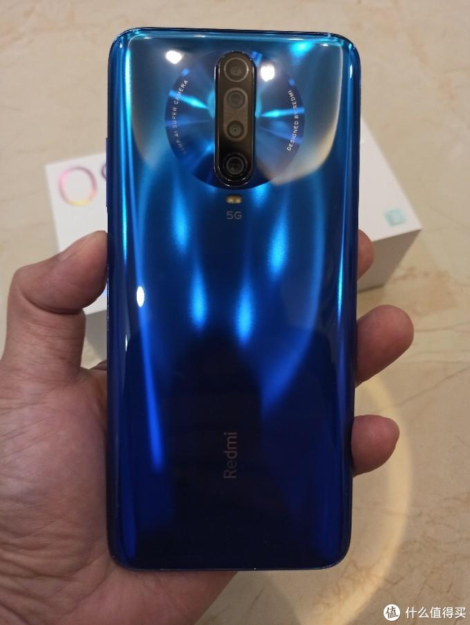 听说这是最便宜的5G手机???RedmiK30 5G ~