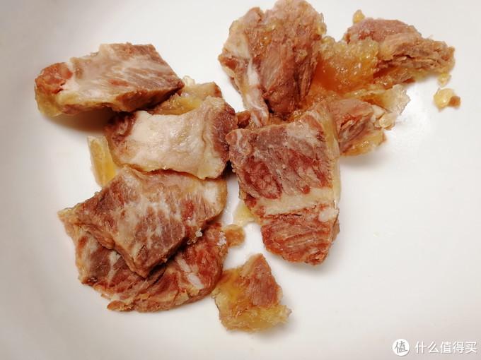 懒人快手菜--油泼辣子酱牛肉