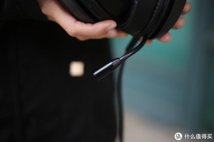 百元即拥有高颜值即插即用的7.1音效的竞技头戴耳机, 雷柏VH520