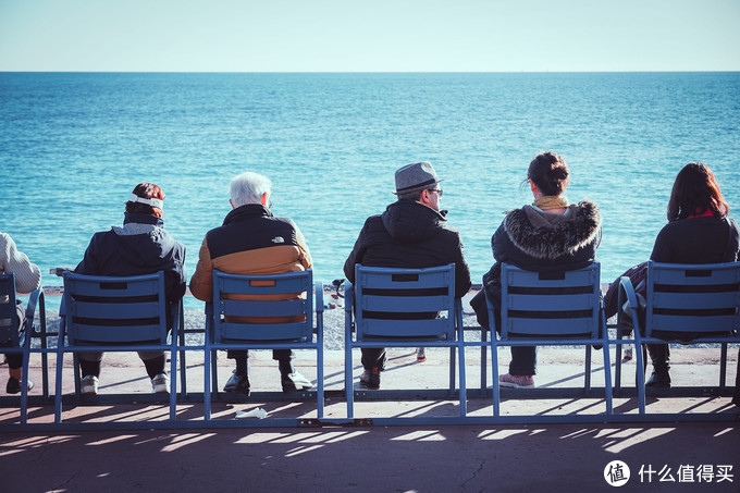 冬天地中海的温暖阳光——法国尼斯与摩纳哥之行(多图)