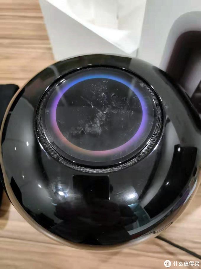 帝瓦雷加持影院级听音感受?华为Sound X智能音箱开箱评测