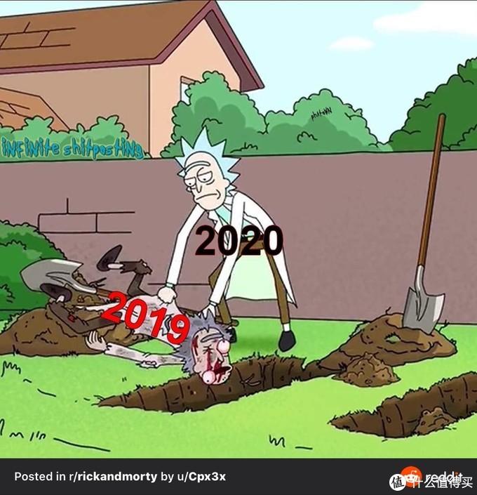 什么剧值得追——2020年第一份追剧单