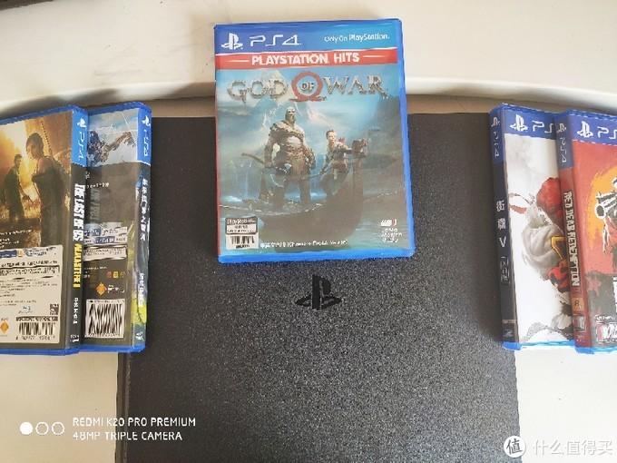 来自世代末的测评:PS4 slim测评及《战神4》的玩后感想