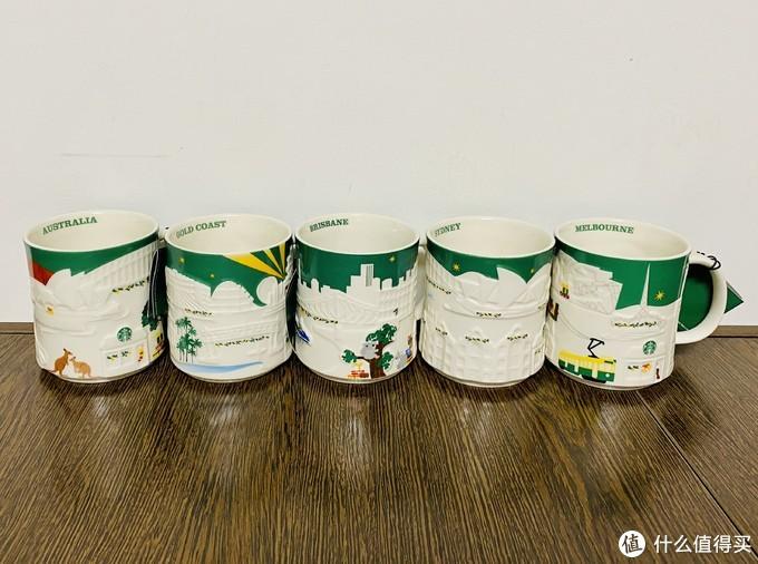 星巴克圣诞版浮雕城市杯全记录(二)
