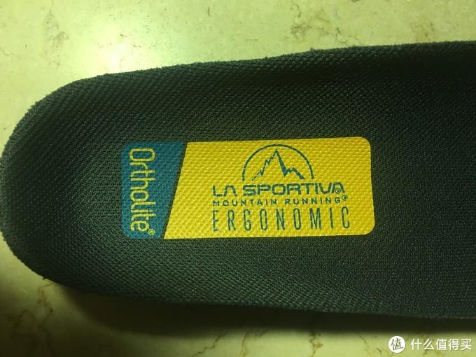 Ortholite鞋垫