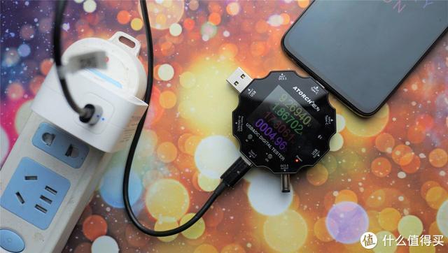 快充头如何打造黑科技?且看最小61W氮化镓充电器上手体验分享