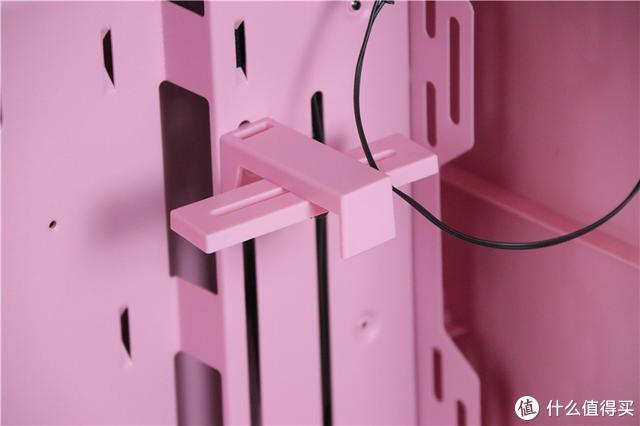 电竞新配色,粉色机箱别有一番味道!Tt 挑战者H2装机体验