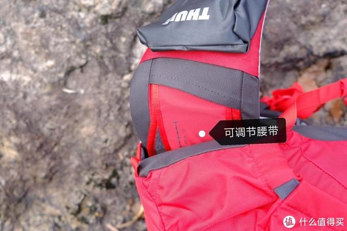 瑞典拓乐Thule Versant 50升轻量化大容量长线登山包之初体验