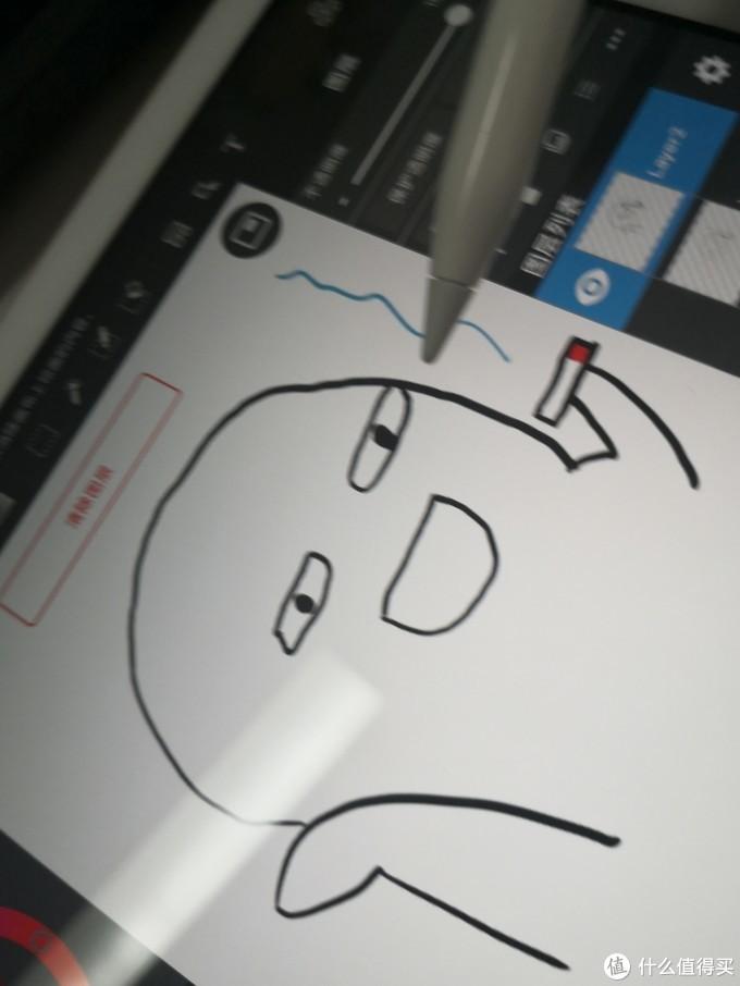不可小看的画画利器,APPLE PENCIL一代开箱晒单!