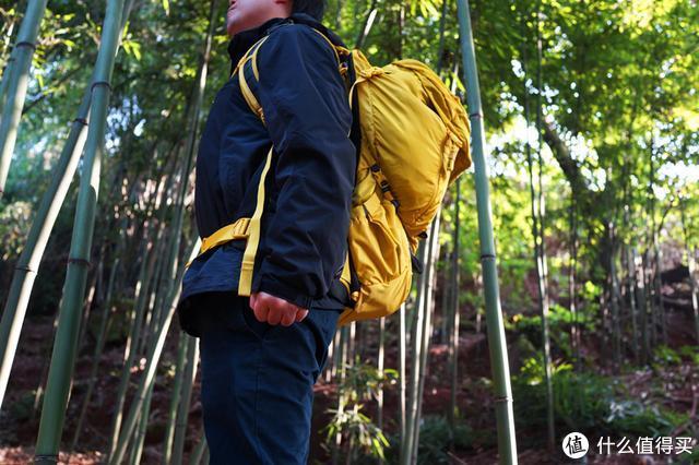 灵活多变,硬核又舒适:拓乐Thule Versant 50升轻量化登山包体验