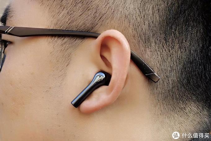 无与伦比的美丽 vivo首款真无线蓝牙耳机到底香不香?