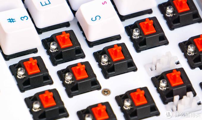 """把国画印到键盘上是什么样的体验,国产黑爵""""蜻蜓点水""""机械键盘开箱"""