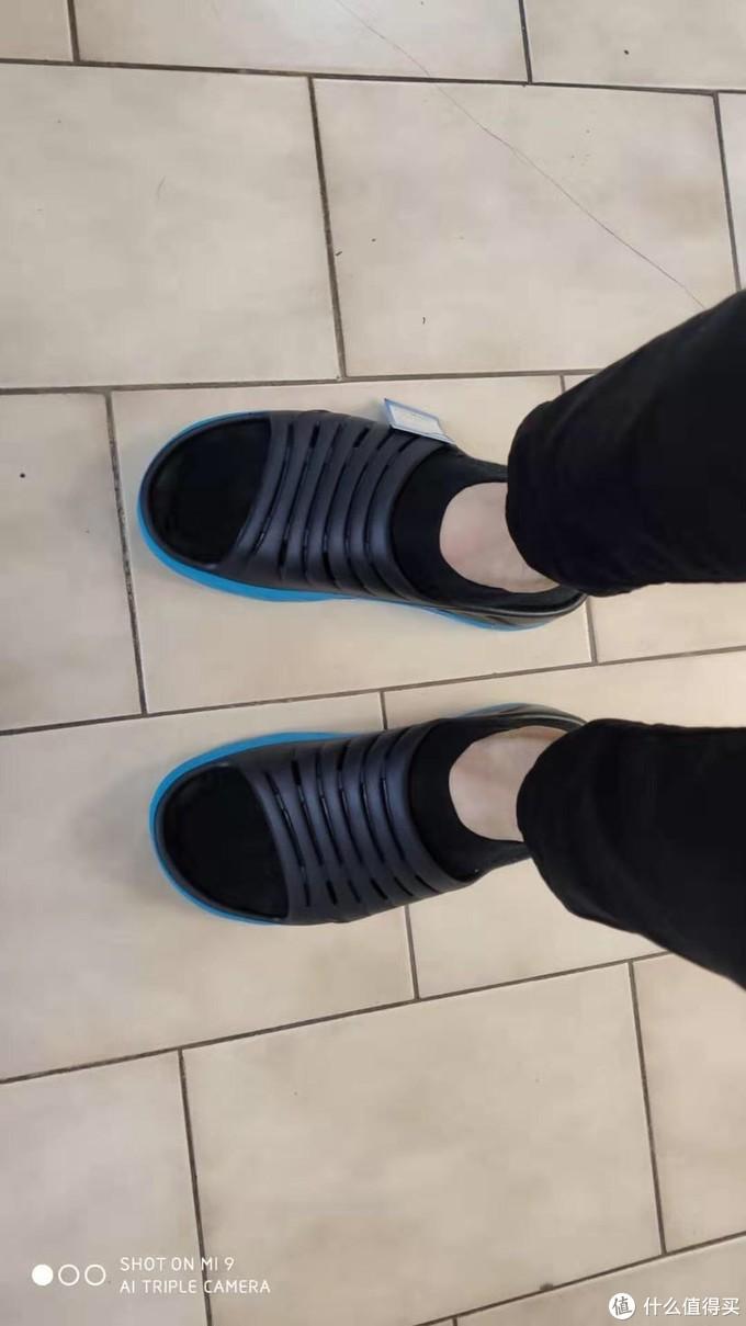 你确定这是玄学?HOKA第二代跑后恢复拖鞋评测