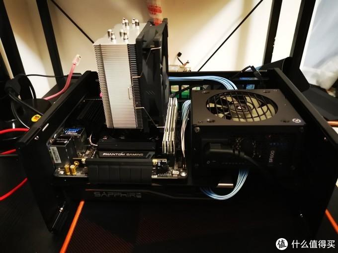 雅浚ProArtist G3四热管散热器首发开箱以及简单测试