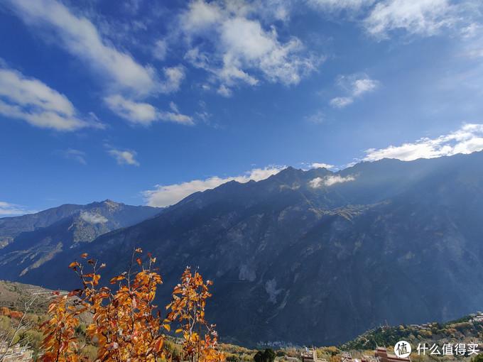 中国最美的六大乡村古镇之首——甲居藏寨