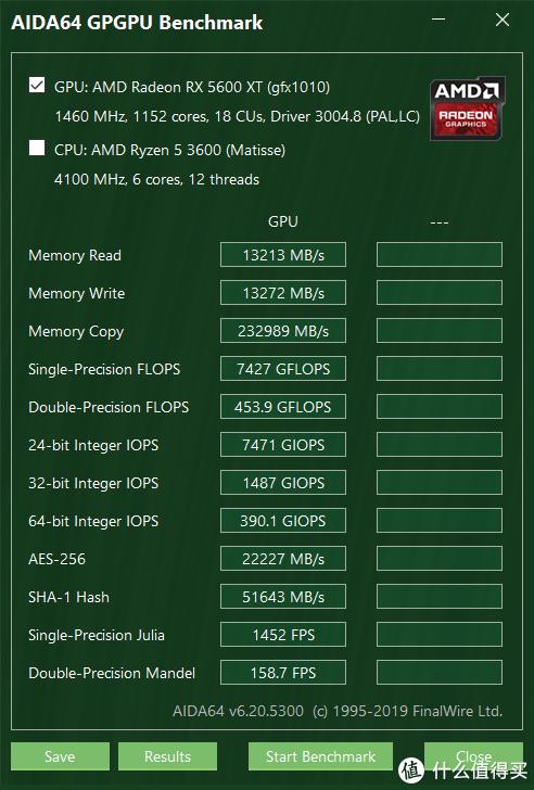 XFX RX5600XT 6GB首发测试:Navi10又新增一张中端卡