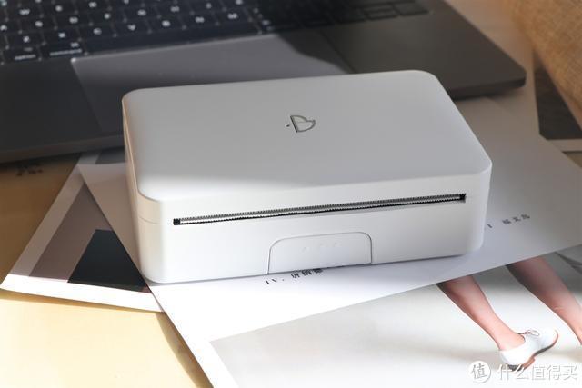 啵哩口袋打印机L3评测:不仅能用来提升效率,同时还能打印便签