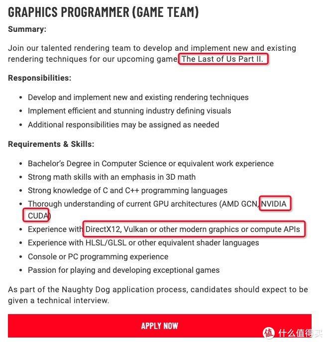 重返游戏:顽皮狗官网招聘信息或暗示《TLOU2》将登陆PC