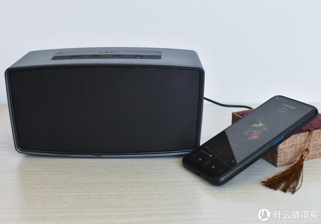 智能音箱功能都有啥?传统与智能融合的360AI音箱MAX使用体验