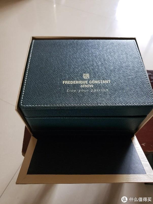 Ashford入2年不充电的智能手表,一起来看看康斯登家特产,手机对时