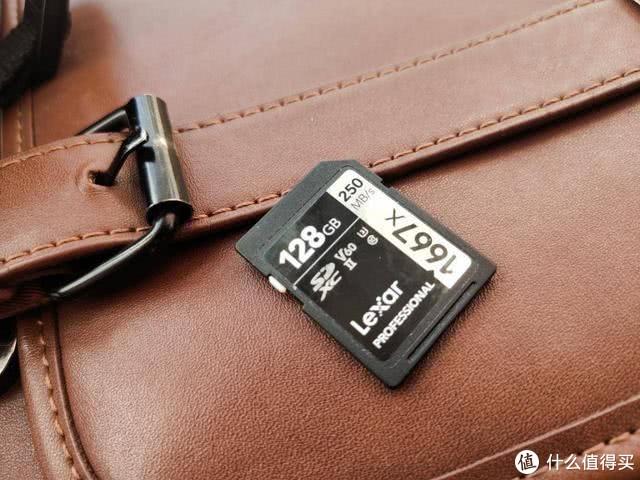 微单新选择!雷克沙1667X ProSD卡测评