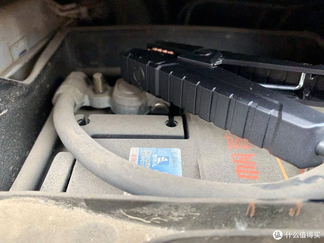 硬核充电宝?360汽车应急电源入手体验