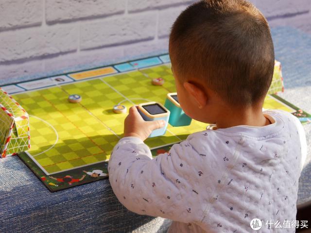 小米有品2~7岁孩子的智能游戏机,主打互动,堪称早教界的Switch