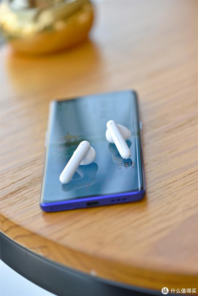 智能手机的绝配,简单说说超低延迟OPPOEnco Free真无线耳机