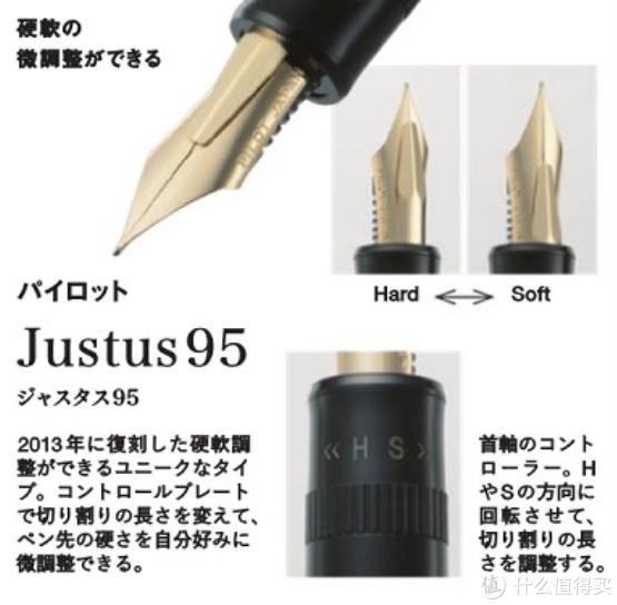 百乐Justus95