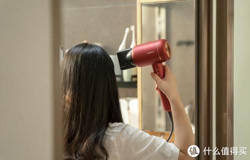 莱克吹风机呵护浓密秀发,增强头发对大脑的保护力
