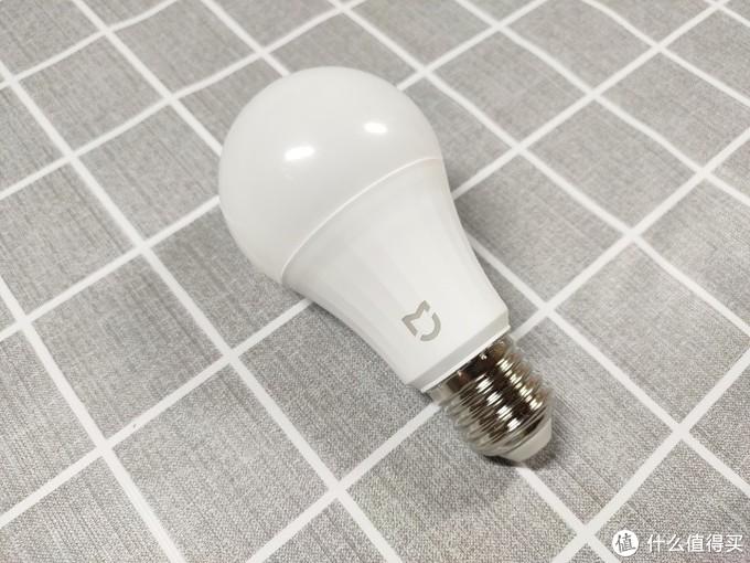 万物互联:我的灯终于智能啦
