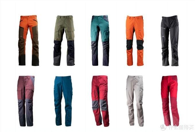春节想要买户外裤 买它就对了 (户外裤进化史看了就明白)
