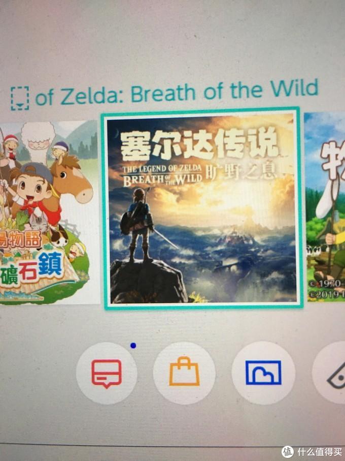 购买switch两年多了,我一共买了这6款游戏
