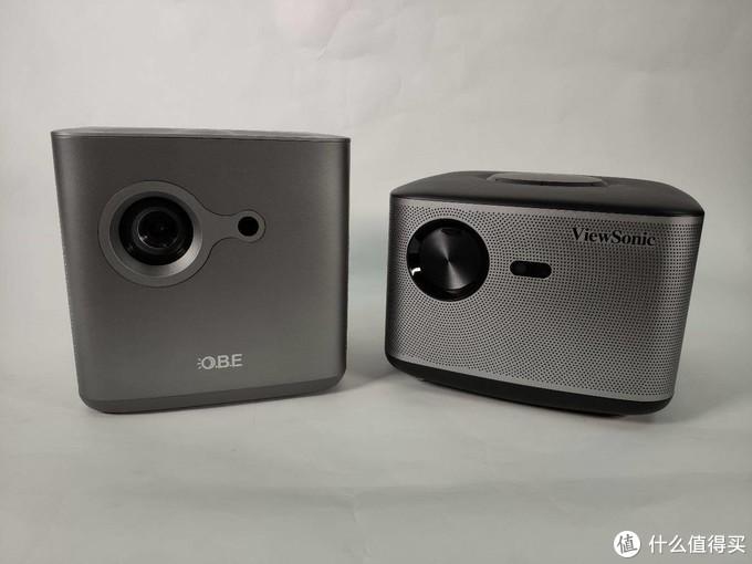 3000元的预算,想买真1080P的微型投影仪 选优派Q5还是大眼橙X7D?