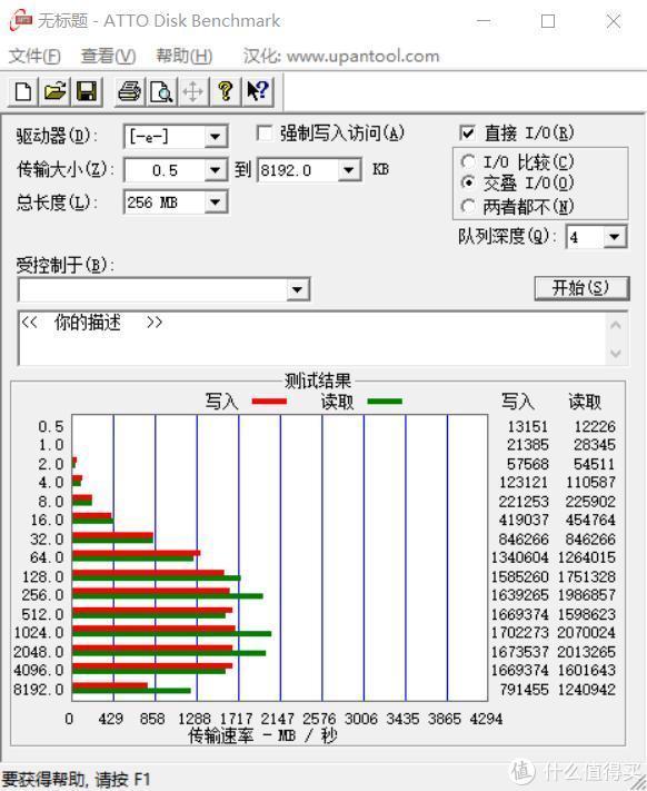 超高读速,新年电脑升级扩容必备!雷克沙 NM610 1TB固态硬盘