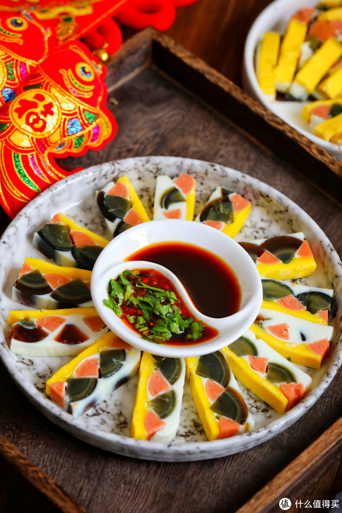 春节必备下酒菜,创意十足,宴请亲朋倍有面,口感丰富颜值高