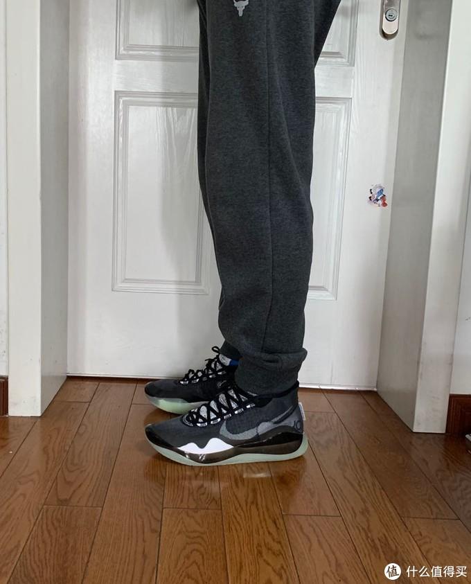 新年穿新鞋之别样海淘KD12