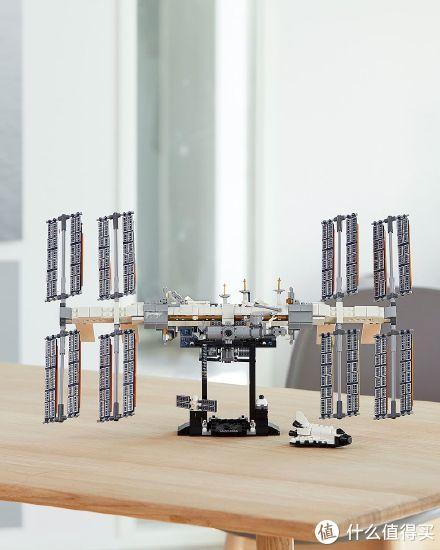 欢迎来到乐高世界:IDEAS系列新品国际空间站套装公开