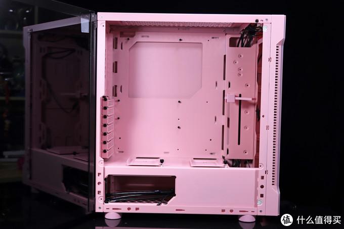 也许,这就是适合女生的电脑主机?