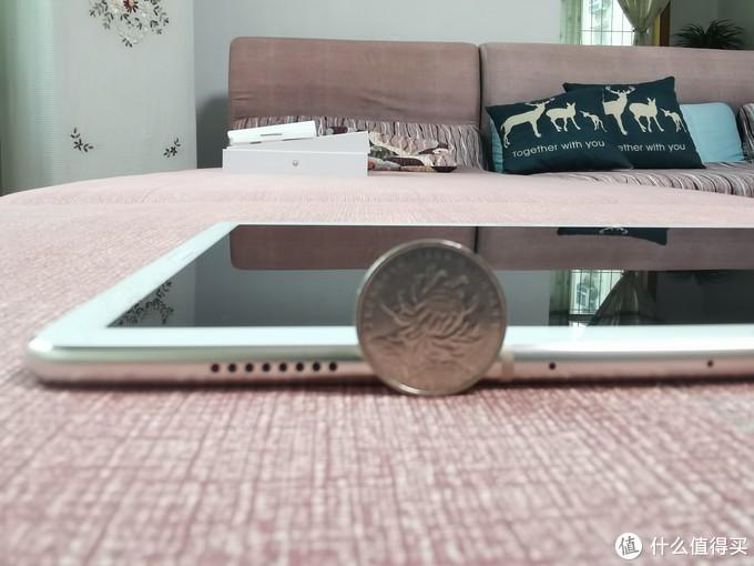 """可媲美iPad的国产高性能平板——华为平板M6""""宅""""家真体验"""