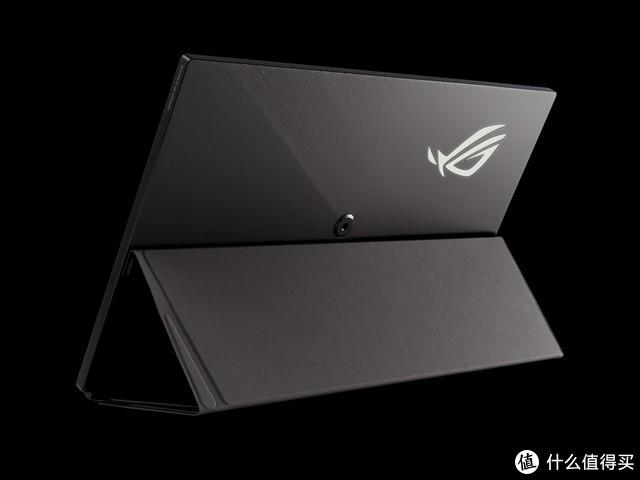 华硕 发布 ROG Strix XG17AHPE 17.3英寸顶级游戏屏,240Hz刷新率还有独立DAC