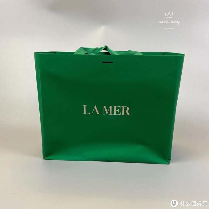 1W+LA MER 海蓝之谜最新鎏金焕颜系列礼盒简单开箱 !