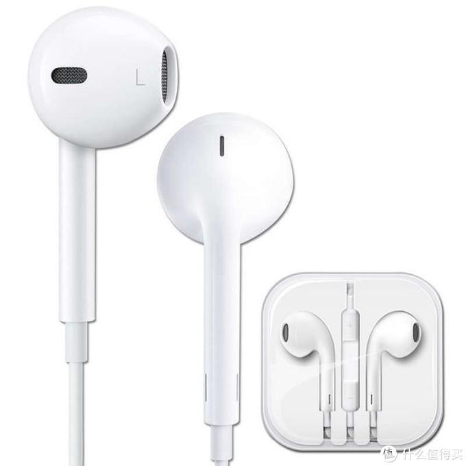 改造苹果有线耳机