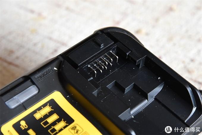 得心应手,一手掌握---得伟(DEWALT)DCD701M 12V无刷多功能双速锂电钻入手体验
