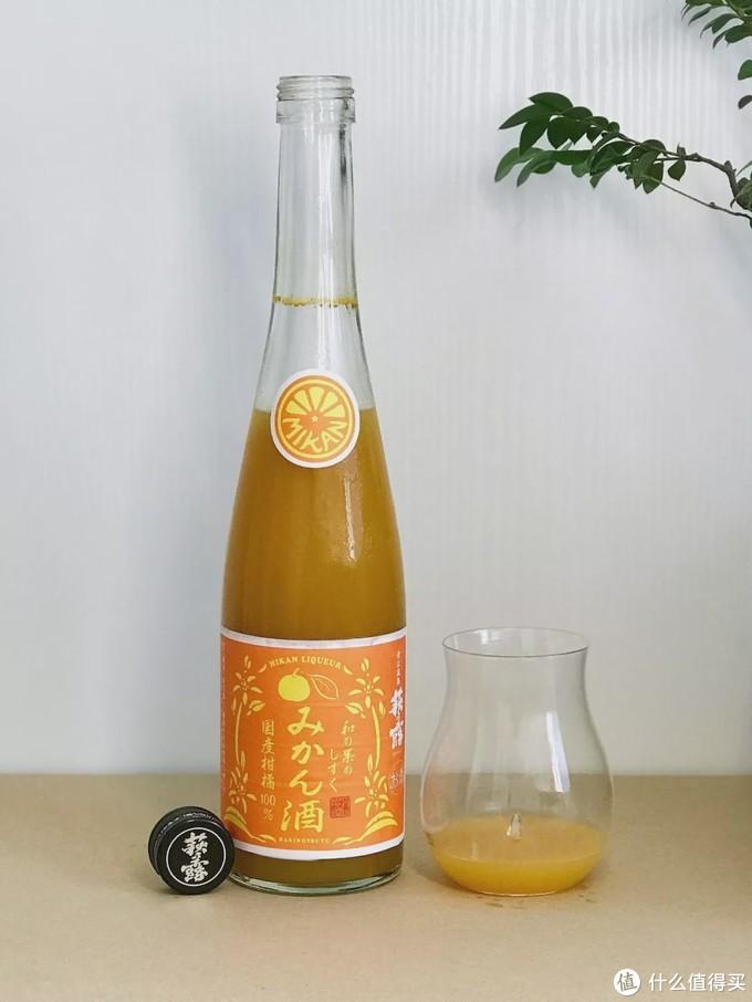 好酒:具有纪念意义的橘子利口酒