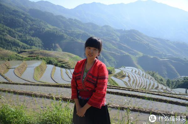 深圳-桂林-阳朔,三姐妹带着麻麻去旅行