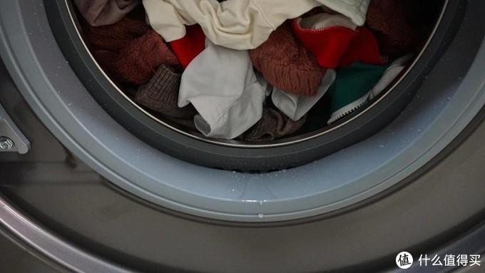 春节好礼,选择云米,不仅是选择洗衣机,更是选择一份爱!