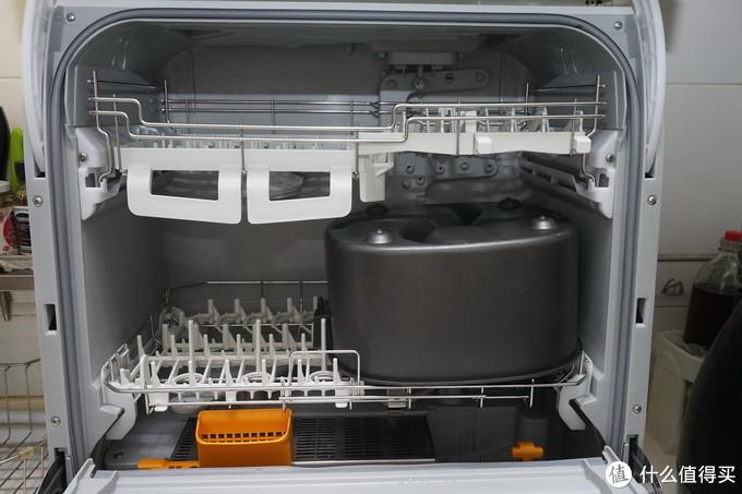 这个特殊的春节安心加省心?洗碗机新用户一个月使用的经验总结